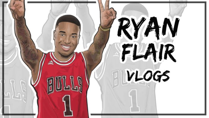Ryan Flair Vlogs
